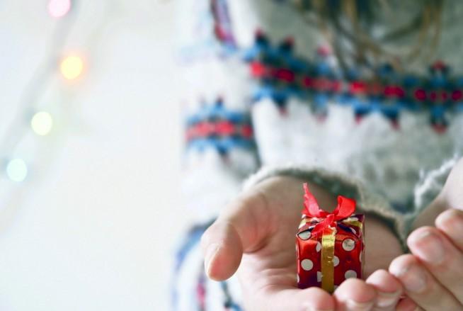Налогообложение подарков к юбилею