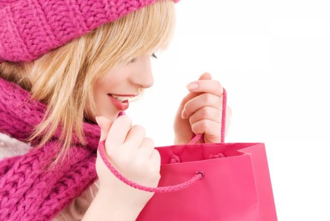 Подарки для девушек читать онлайн